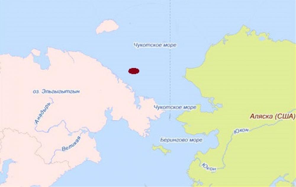 Арктические исследования начались